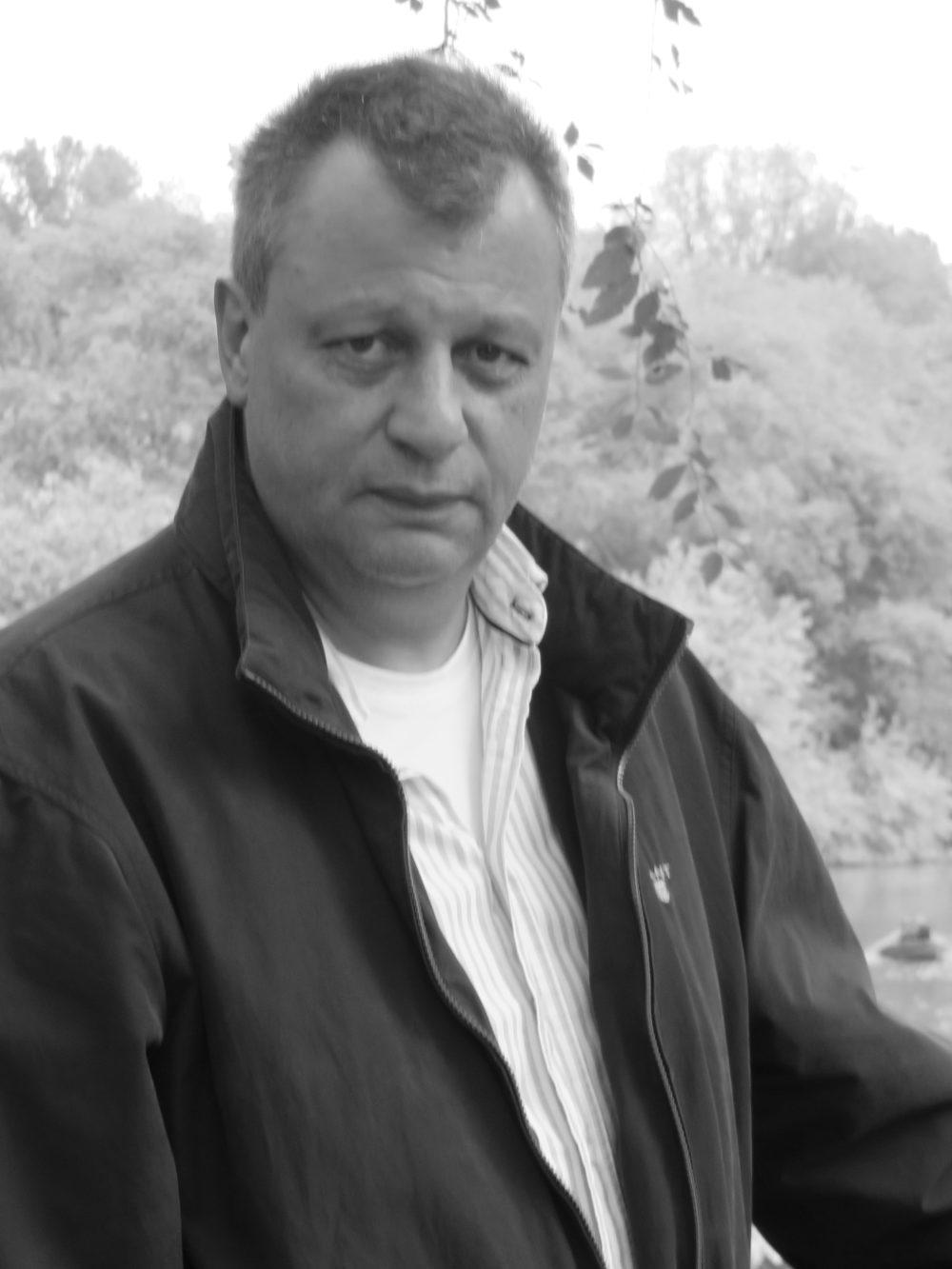Samir Girgis