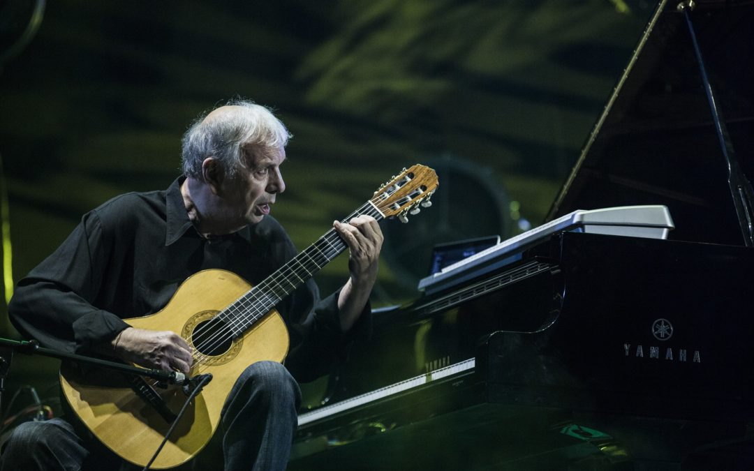Ralph Towner – Solo